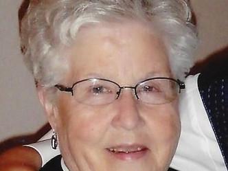 Obituary for Bernice Mary Schneider
