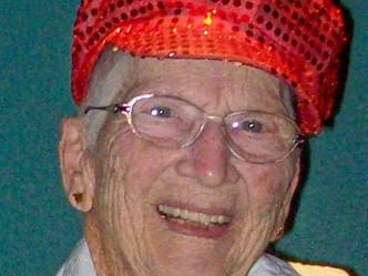 Obituary for Flora I. Sayer