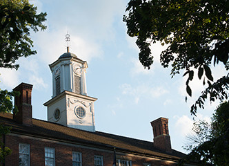 Jessica Dryer named to Ohio University's Spring 2021 Dean's List