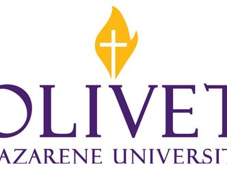 Jalon Simpson named to dean's list at Olivet Nazarene University