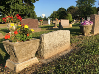 Funeral Processions Prompt Confusion