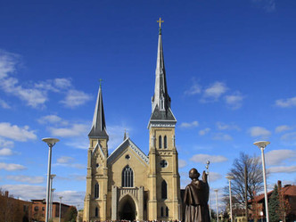 Diocese of Grand Rapids to offer in-person and virtual options for Christmas Mass