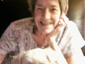 Obituary for Mary Ellen Schrauben