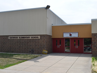 Lockdown at Oakwood Elementary This Afternoon