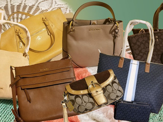 Friends of the Red Mill holding Designer Purse Raffle Fundraiser