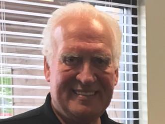 Longtime Beacon Volunteer Robert Lathers Announces Retirement