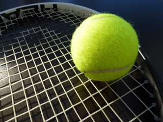 Portland Girls Tennis Coach and Three Players receive Statewide Recognition