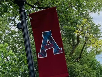 Butterfield, Clark and Pung named to Alma College Winter 2021 Dean's List Announced