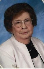 "Obituary for Gertrude ""Gert"" Manning"