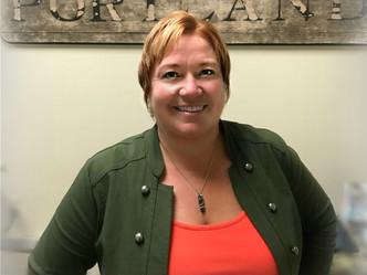 Tina ConnerWellman Leading Downtown Portland Initiatives