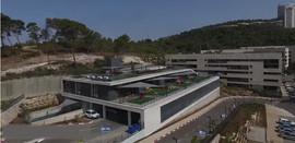 טכניון - מרכז קהילתי מעונות סטודנטים