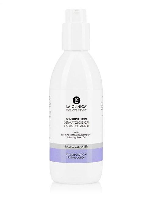 Sensitive Skin Dermatological Facial Cleanser