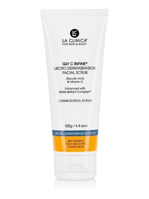 GLY C Refine Micro Dermabrasion Facial Scrub