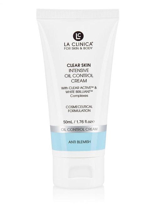 Clear Skin Intensive Oil Control Cream