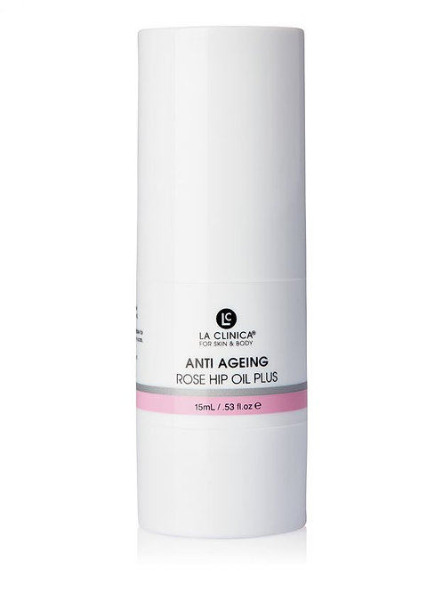 Anti Ageing Rose Hip Oil