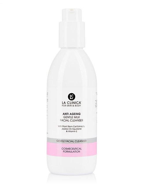 Anti Ageing Gentle Milk Facial Cleanser