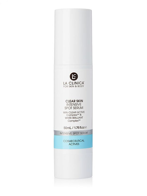Clear Skin Intensive Spot Serum