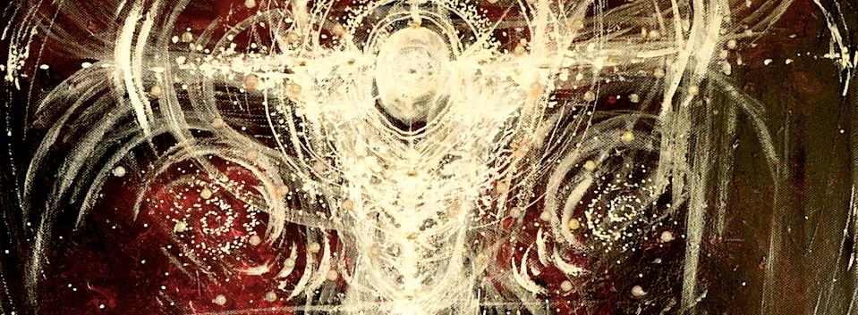 Cosmic Crucifixion