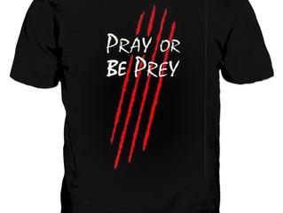 Pray or Prey?