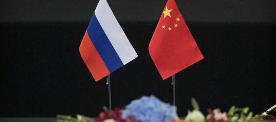 Эпидемия не остановила Российско-Китайское сотрудничество в сфере социальной поддержки инвалидов