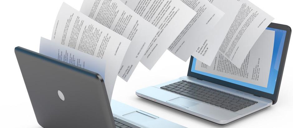 Ведение документооборота без участия граждан облегчит процесс освидетельствования в учреждениях МСЭ
