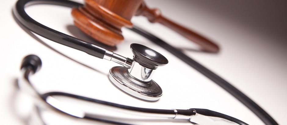 Нужно ввести профессиональную ответственность врачей за ошибки при проведении МСЭ