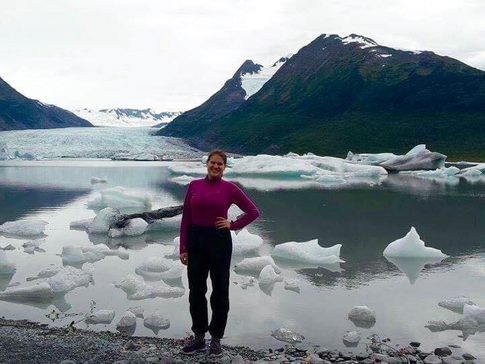 A Lithuanian in Alaska
