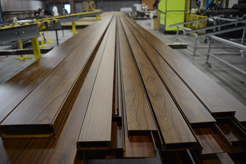 woodgrainwindowextrusions.JPG