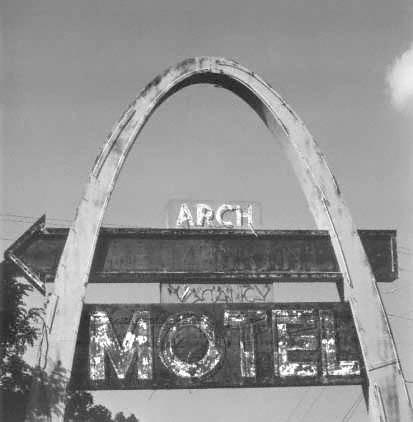Arch Accomodations
