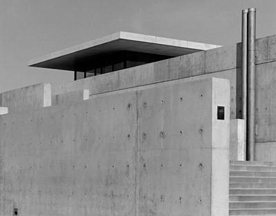 Ando's Architecture