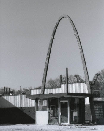 The Other Arch