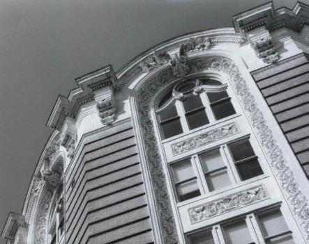 U. City Hall Profile