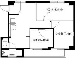 築地シェアハウス_図面【302号室】.jpg