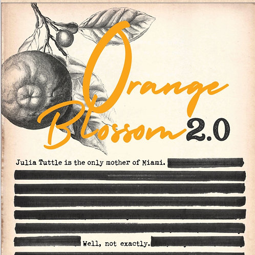 Orange Blossom 2.0 Downloadable PDF