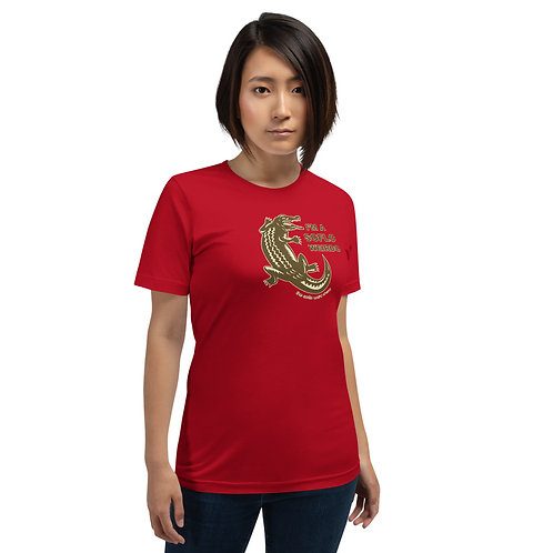 SoFlo Gator Unisex T-Shirt