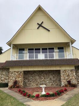 Daytona Beach Drive-In Christian Church