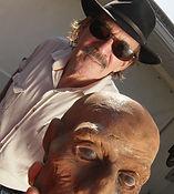Florida's Master of the Weird Charlie Carlson