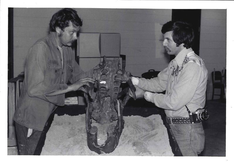 Steve Hartman and Roger Alexon (Amateur