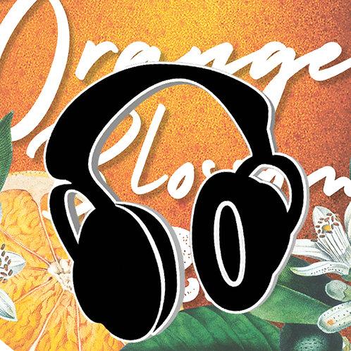 Orange Blossom 2.0 Audiobook