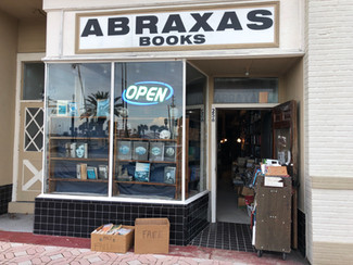 Abraxas Books, Daytona Beach