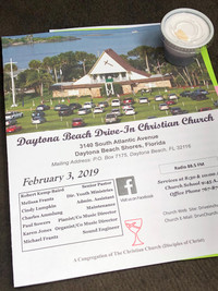 Daytona Beach Drive-In Christian Church