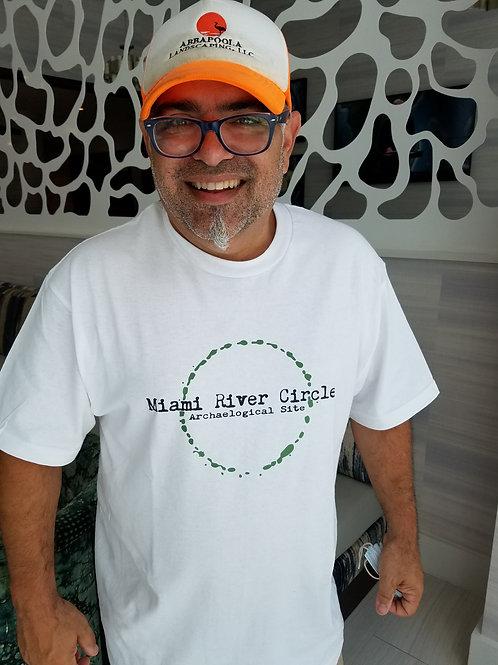Save the Miami Circle T-Shirt