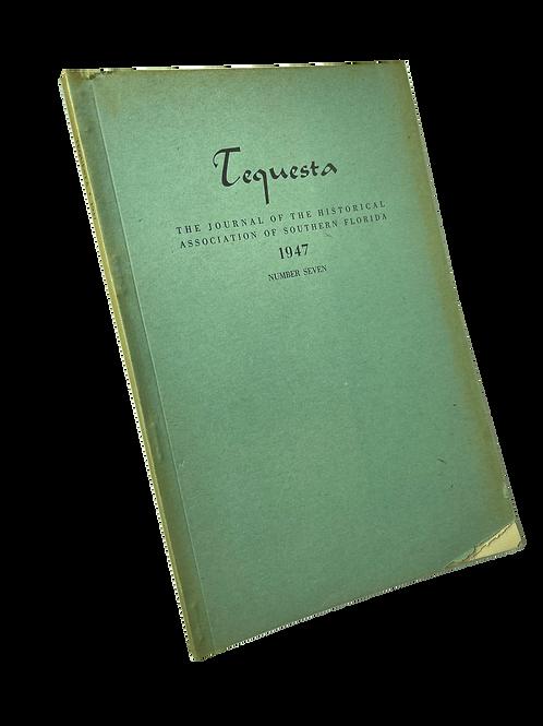 Tequesta Journals - Set of 5