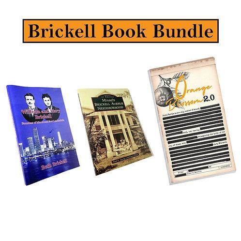 Brickell Book Bundle