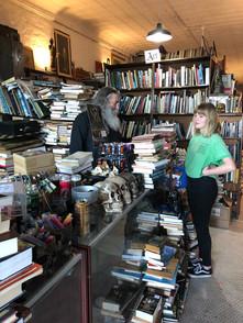 Abraxas Books, Daytona Beach