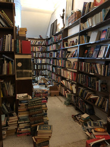 A treasure trove of literary gems