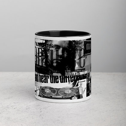 The Marquee Attitude in your Mug by Skellett