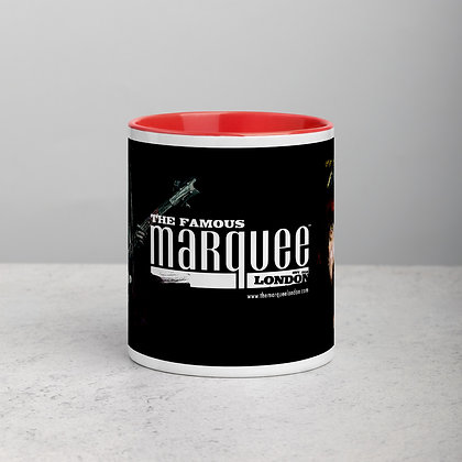 The Marquee 'Lemmy - Motorhead' Mug by Skellett
