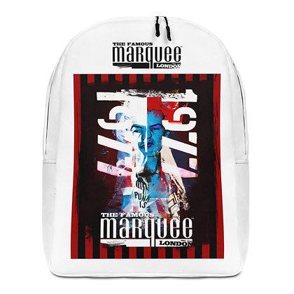 Marquee '1977' Backpack by Skellett copy