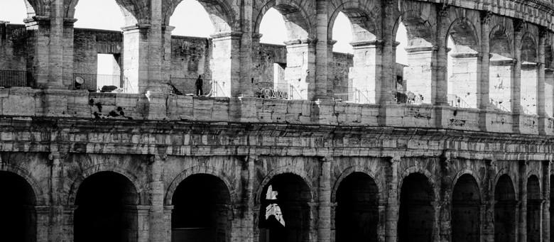 MI PRIMERA VEZ EN LA CIUDAD ETERNA.         (ROMA, ITALIA).